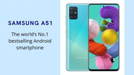 Spesifikasi Samsung A51 Terlengkap