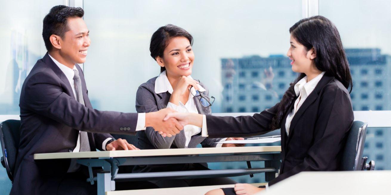 5 Tips Sukses Saat Wawancara Kerja